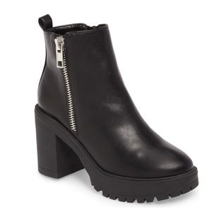 "Steve Madden ""Turbo"" Boot"